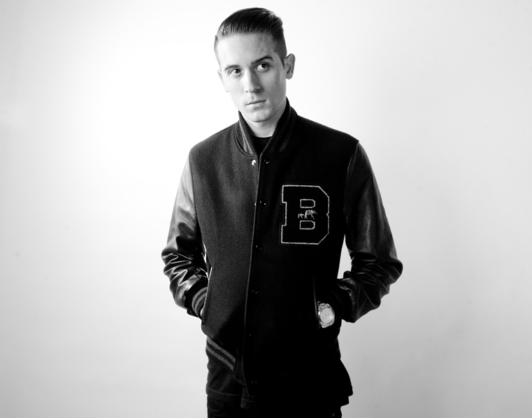 G Eazy Haircut Quotes